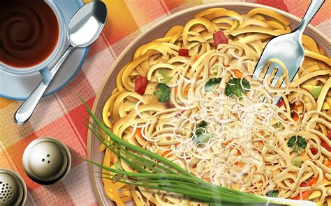 cuisine spaghetti food images pasta dinner hd wallpaper and