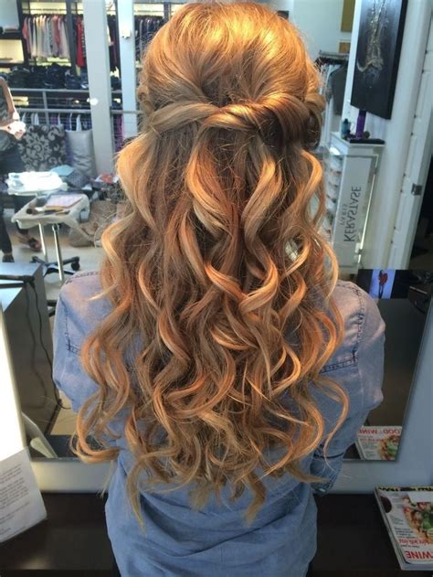 pinterest nina marie Prom hairstyles for long hair