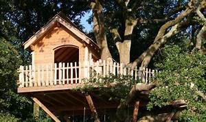 Construire Sa Cabane : construire une cabane dans un arbre frenchimmo ~ Melissatoandfro.com Idées de Décoration