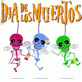 Pin en Culture - Day of the Dead