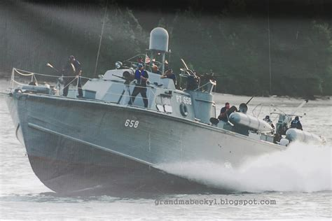 What Is A Pt Boat by Grandmabeckyl Pt Boat 658