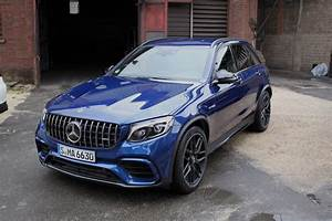 Mercedes 63 Amg : 2018 mercedes amg glc 63 s 4matic review ~ Melissatoandfro.com Idées de Décoration