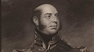 How Prince Edward, who never set foot on P.E.I., ended up ...