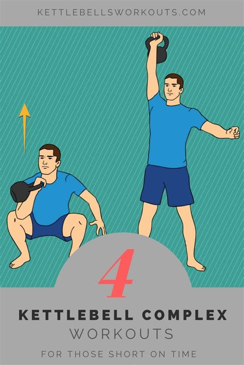kettlebell complex workouts short workout kettlebellsworkouts effective those training muscle body muscles introduce highly amount huge today cardio