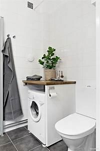 Einbauschrank Für Waschmaschine : die besten 25 kleine waschmaschine und trockner ideen auf ~ Michelbontemps.com Haus und Dekorationen