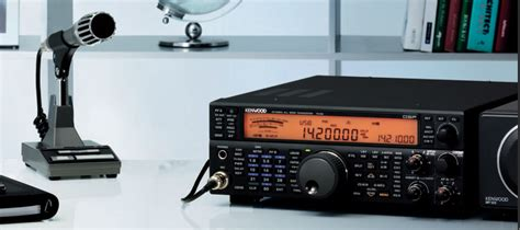 Kenwood Ts590s Review By Dc1yb ‹ Sparky's Blog