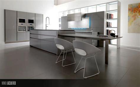 cuisine italienne moderne toncelli ou la cuisine design artisanale italienne
