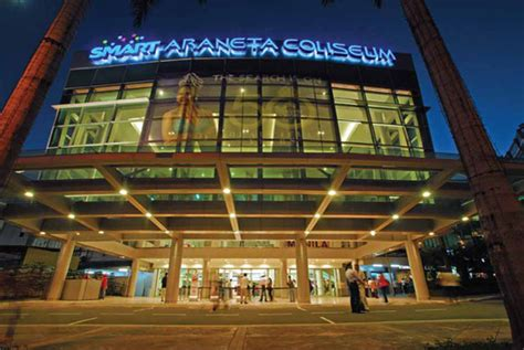 The Araneta Group - Araneta Center Inc.