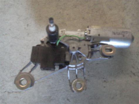 scheibenwischermotor golf 4 golf 4 gti v5 scheibenwischermotor biete