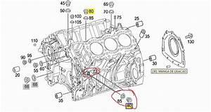 Oil Cooler Om642 V6 Cdi Help