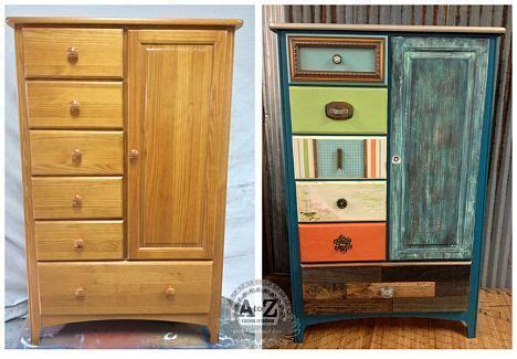 Furniture Transformations Idea Box By Valerie Bohemian
