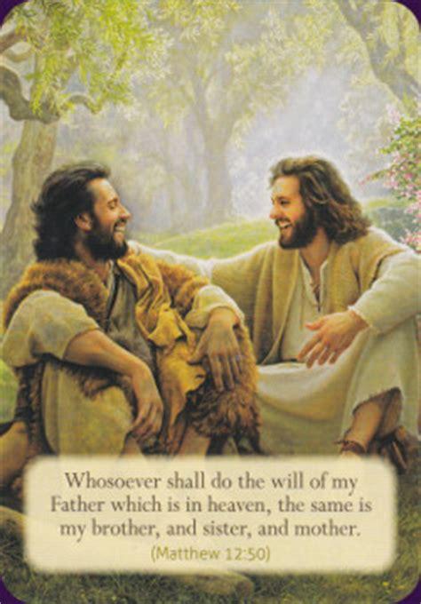 loving words  jesus