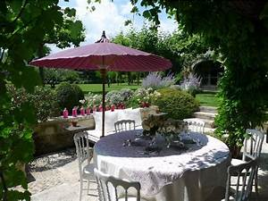 Gorgeous Outdoor Dining Area
