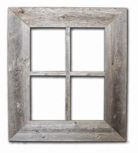 Rustic Barn Wood Window Frame by RusticDecorFrames on Etsy