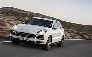Nouveau Porsche Cayenne 2018 Prix : essai porsche cayenne 2018 blason m rit l 39 automobile magazine ~ Medecine-chirurgie-esthetiques.com Avis de Voitures