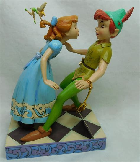 disney traditions peter pan wendy  tinker bell