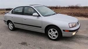 2003 Hyundai Elantra Gt For Sale