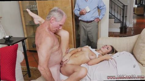 Old Man Fucks Mom And Friends Daughter And Old Moms Fuck