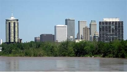Tulsa Oklahoma Commons Ok Wikipedia Skyline Downtown