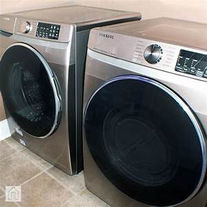 Samsung Wf45r6300 Smart Washer And Dve45r6300 Dryer Review