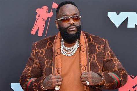 rick ross admits codeine abuse led  seizure rap