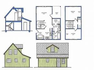 small courtyard house plans small house plans with loft With small home designs floor plans