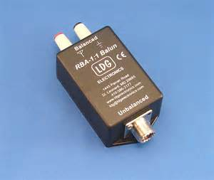 What Does Ldg Stand For by Ldg Rba 1 1 Balun 200 Watts Rated Ham Radio Hf Ebay