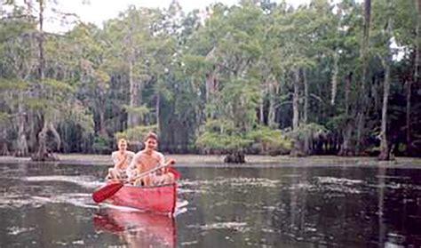 Caddo Lake Camping, Cabins, & More | Backwater Jacks