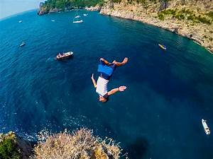 Sports Cliff Diving wallpapers (Desktop, Phone, Tablet ...