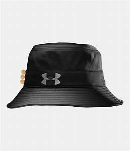 Under Armour Youth Hat Size Chart Men S Coldblack Bucket Golf Hat Under Armour Ca