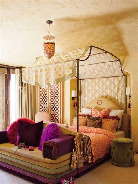 chambre style orientale déco orientale 1001 nuits apportez l exotisme chez vous