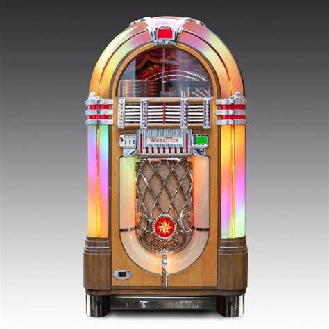 Home Interior Photography - 1940s wurlitzer 1015 vinyl jukebox the games room company