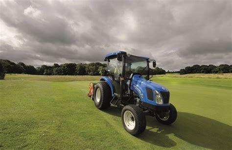 New Holland Boomer™ 54D - gada labākais traktors ...