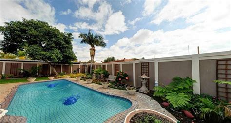 affordable selfcatering overnight accommodation polokwane