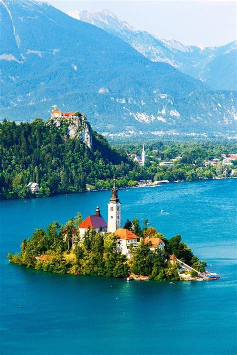 Foto's Slovenië