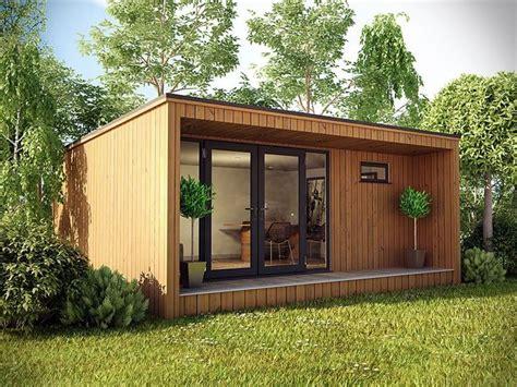 Backyard Shed Office by Best 25 Garden Studio Ideas On Garden Office