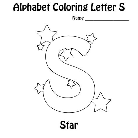 printable letter  activities printableecom