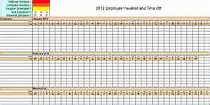 6 vacation calendar template procedure template sample With vacation planning calendar template