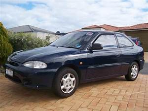 Hyundai Excel X3 Wreckers - Parts For Sale - 1994