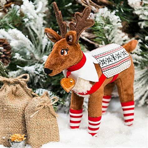 on the shelf reindeer the on the shelf 174 claus couture collection 174 polar