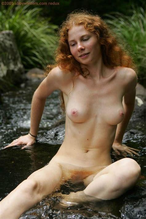 Redhead Teen Amateur Isabel Xxx Photo