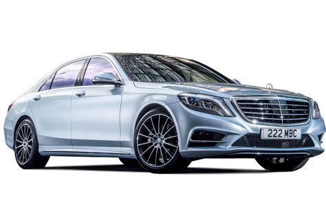 Review Mercedes S Class by Mercedes S Class Hybrid Review Carbuyer