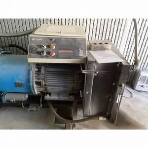 Compair Hydrovane Compressor