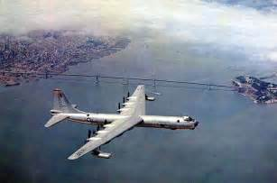 B 36 Bomber Aircraft