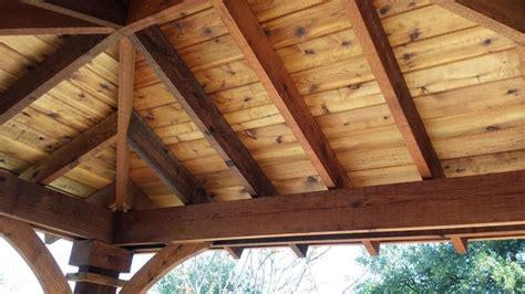 Hip Roof Pergola by Hip Roof Pergola
