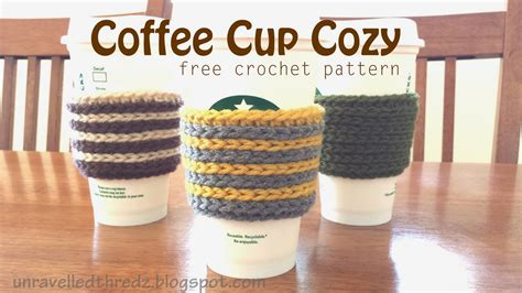 I recently picked up a reusable mug from starbucks since i got there so often and figured it would be a little bit more environmentally friendly. 1000+ images about Crochet Coasters and Cozies on Pinterest   Crochet coaster, Mug cozy and ...