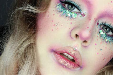 glitter face pack  niclove notonthehighstreetcom