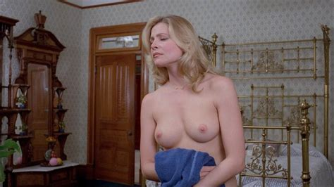 Naked Priscilla Barnes In Texas Detour