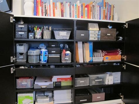 operation organization one cabinet two uses office