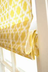 17 best images about drapery styles on pinterest nooks With curtains that look like roman shades